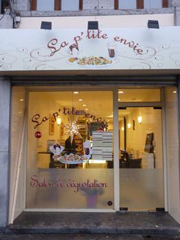 Restaurant rapide sandwicherie petite restauration snack - Restauration rapide salon de provence ...
